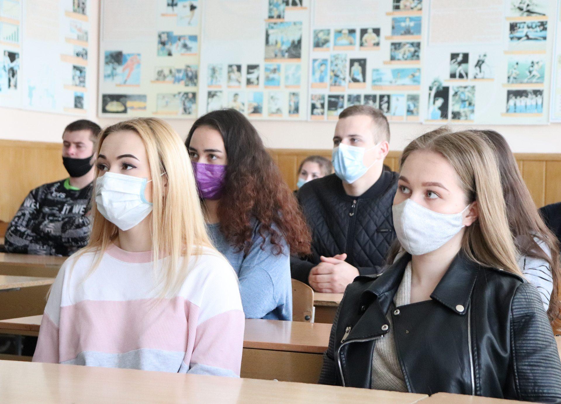 студенти, корупції, протидія