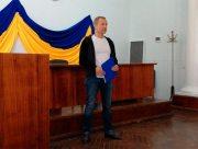 Игорь Колыхаев напомнил херсонцам про своих заместителей