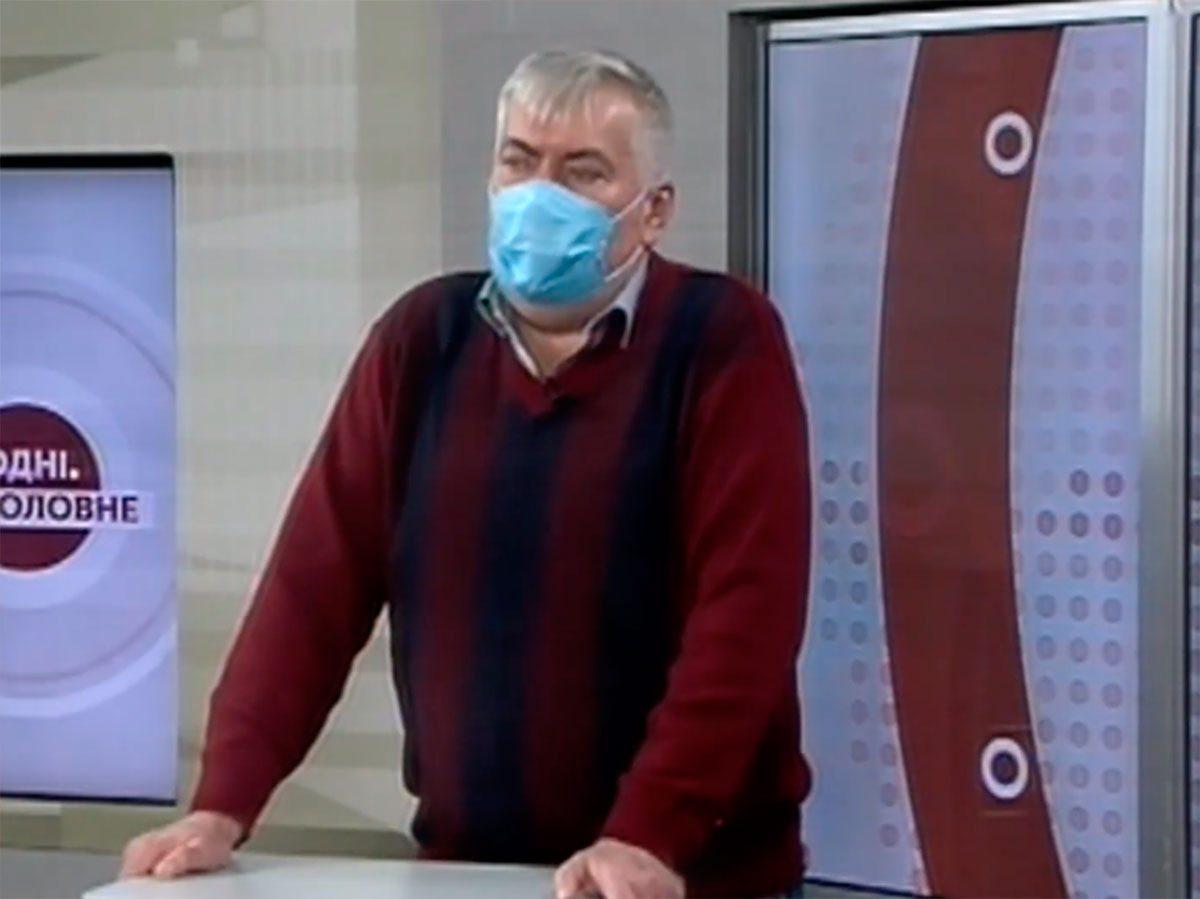Херсонщина, відео, Ромаскевич