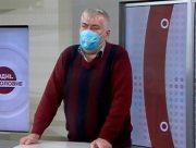 Головний санітарний лікар Херсонщини про ситуацію в регіоні