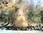 В Херсонской области во двор депутата бросили гранату
