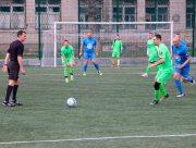 У Херсоні розпочався футбольний турнір на Кубок Героїв АТО