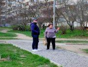 Херсонський депутат розв'язує проблеми людей на місті