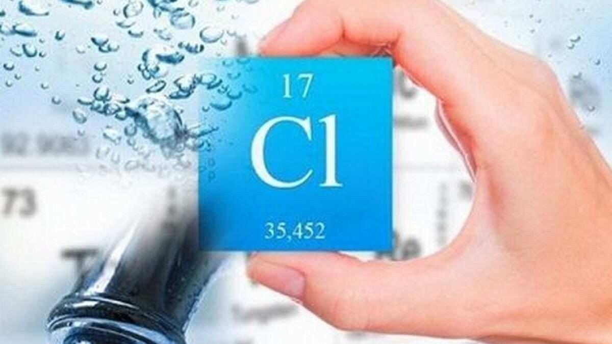 Херсонводоканал,хлорирование воды,дезинфекция,