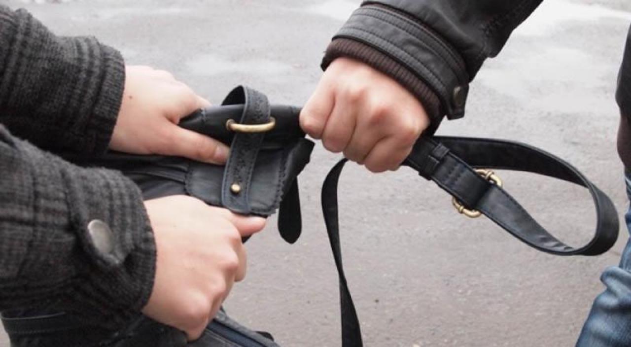 ограбление,  херсон, полиция