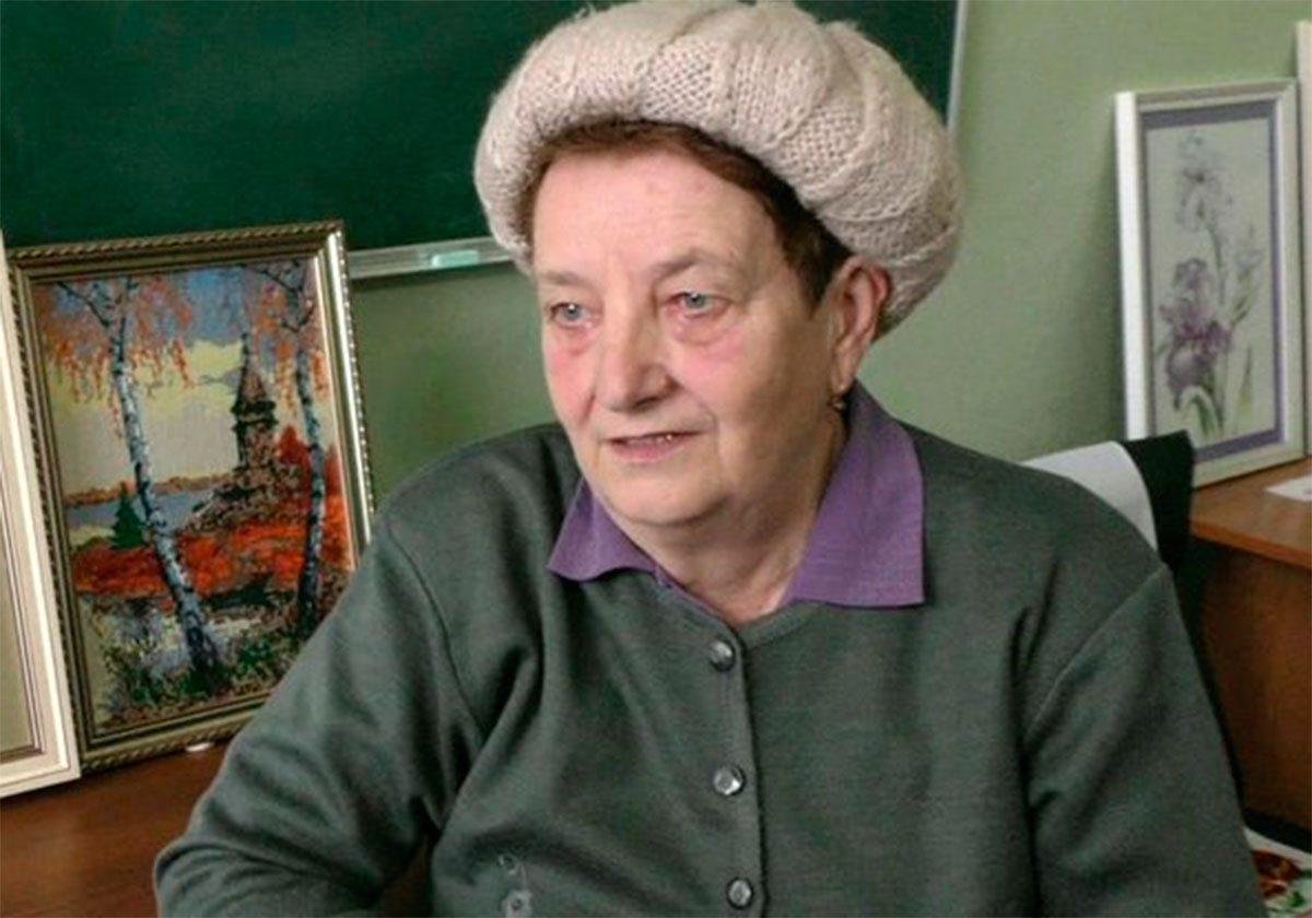 Херсонщина, творчість, Назаренко