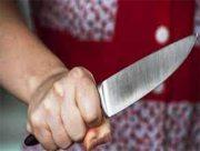В Херсоне семейные ссоры заканчиваются поножовщиной