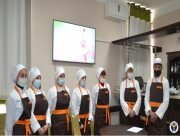 На Херсонщині побільшало майстрів кулінарного мистецтва