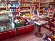 На Херсонщине средь бела дня ограбили магазин