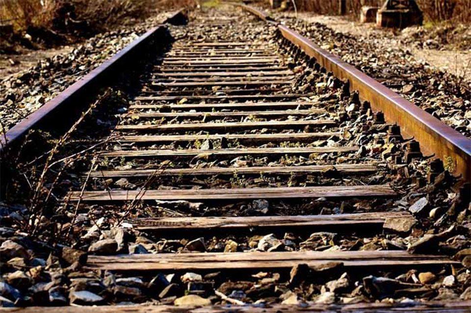 диверсія, залізниця, збитки