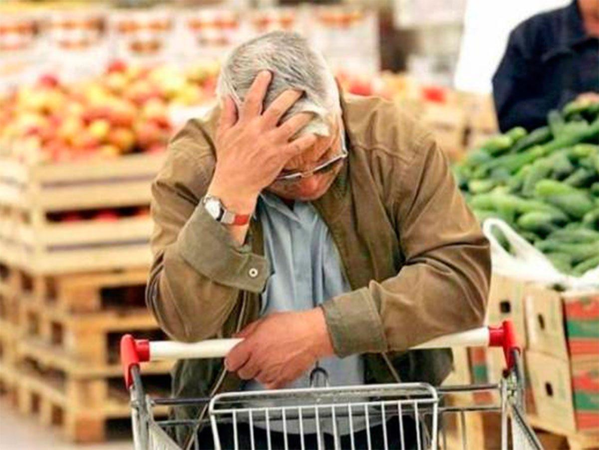 Почему в аграрной Херсонщине растут цены на продукты питания