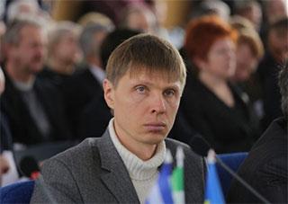 Алексей Урсуленко: Выборы мэра Херсона под угрозой!