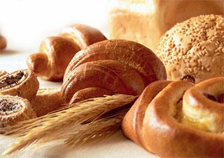 О хлебе насущном – за круглым столом