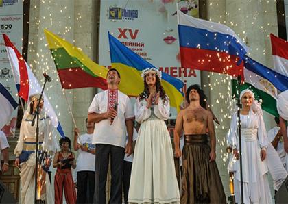 Театральне свято в Херсоні пройде без росіян