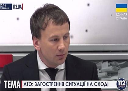 Херсонський нардеп: «Схід України не повинен стати українським Афганістаном»