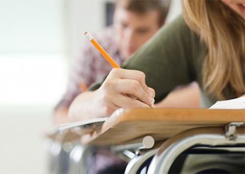 ЗНО 2015: Чи залежить якість оцінювання випускників від якості запропонованого тесту?