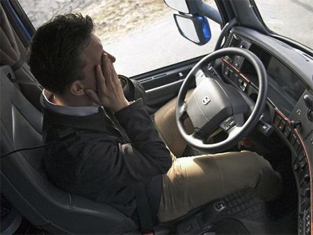 Водитель умер в кабине херсонской маршрутки