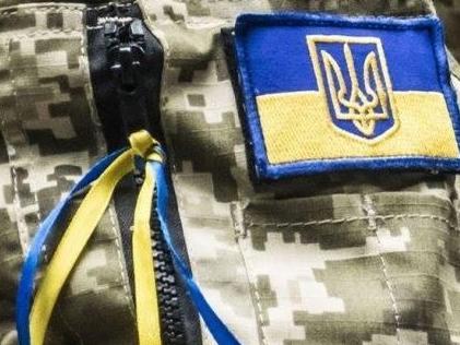 Военнослужащий ВСУ скончался на Херсонщине