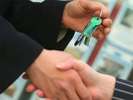 На Херсонщине арендаторы чужое жилье разоряют