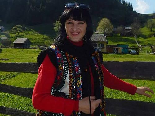 Карпатські нотатки Марини Савченко: край вишиванки