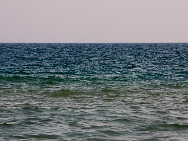 Море в Скадовске можно спасти