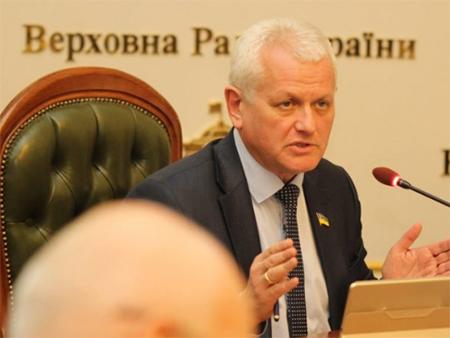 Херсонський нардеп зацікавився графіком роботи Представництва Президента України в АР Крим
