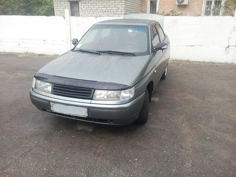 На Херсонщині виявлено два авто  з перебитими номерами кузовів