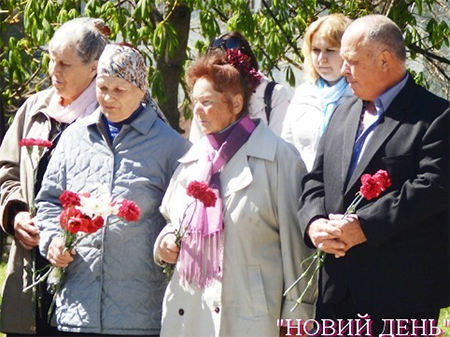 На Херсонщині чорнобильців залишили без пільг?