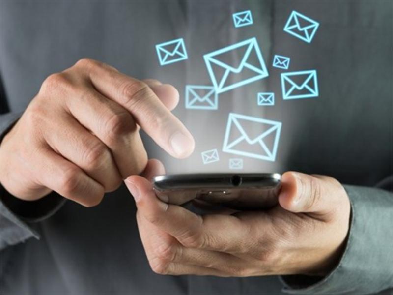 Организаторов СМС-атаки на клиентов «Ощадбанка» в Херсоне пока не установили
