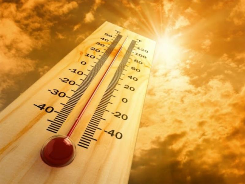 Тепловые удары поражают детей на Херсонщине