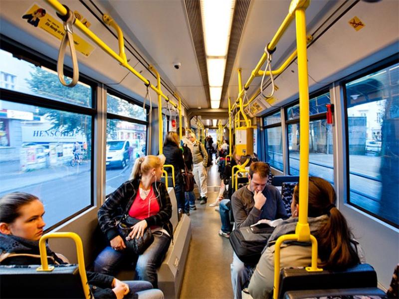 Проблеми міського транспорту в Херсоні. Шляхи вирішення. Європейський досвід: чи може місто прожити без маршруток?