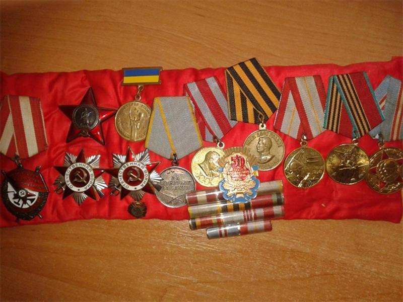 Без Перемоги радянських солдат хтозна де була б сьогоднішня Європа