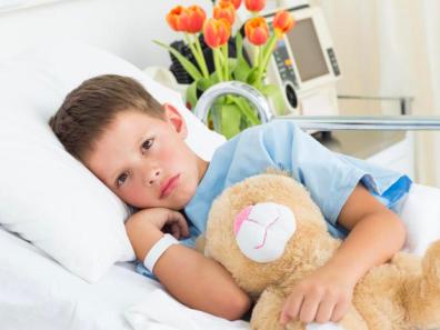 Здоровьем своих малышей рискуют херсонские родители
