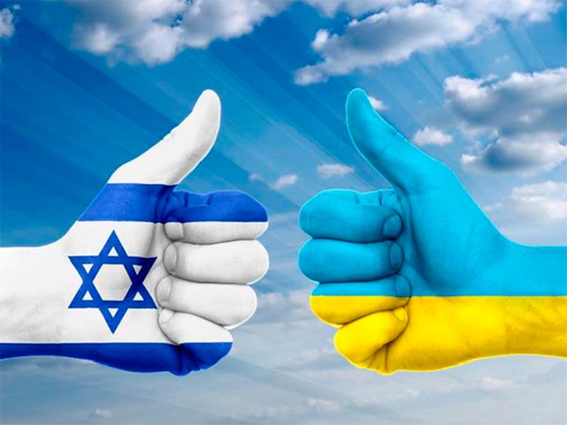 Херсонцям пропонують легальну роботу в Ізраїлі