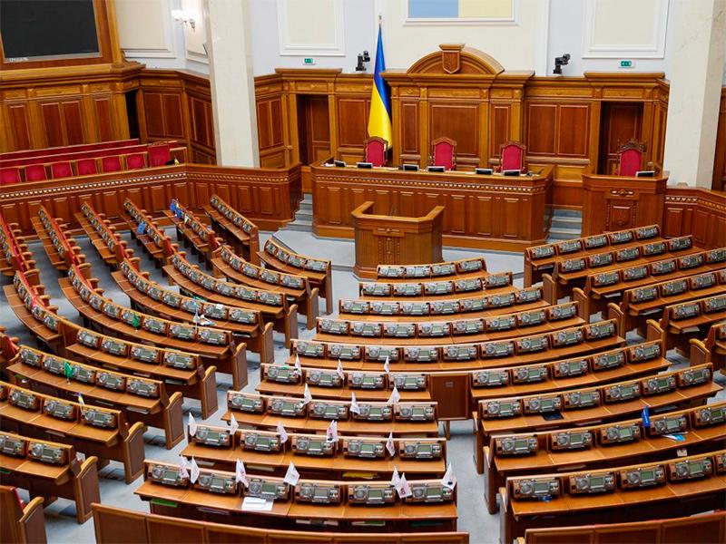 Календарь парламентских выборов: все ключевые даты