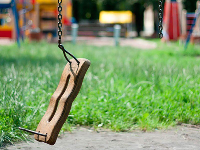 На Херсонщине травмируются дети