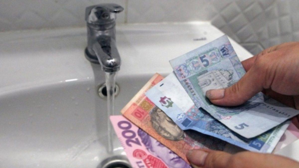 В Херсоне планируют повысить тарифы на воду
