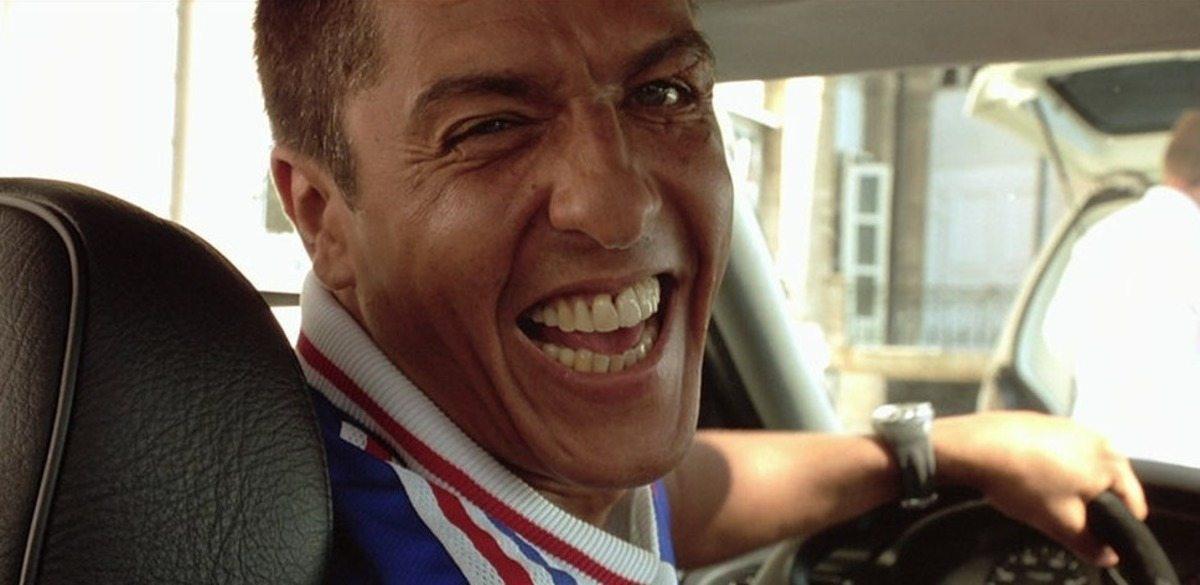 Херсонского таксиста обвинили в похищении пассажира