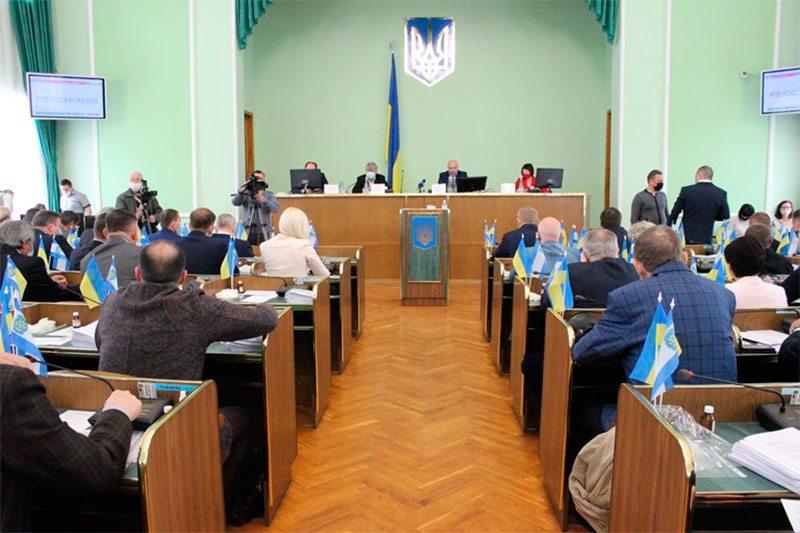 Олешківську спеціальну школу передали у власність громад району