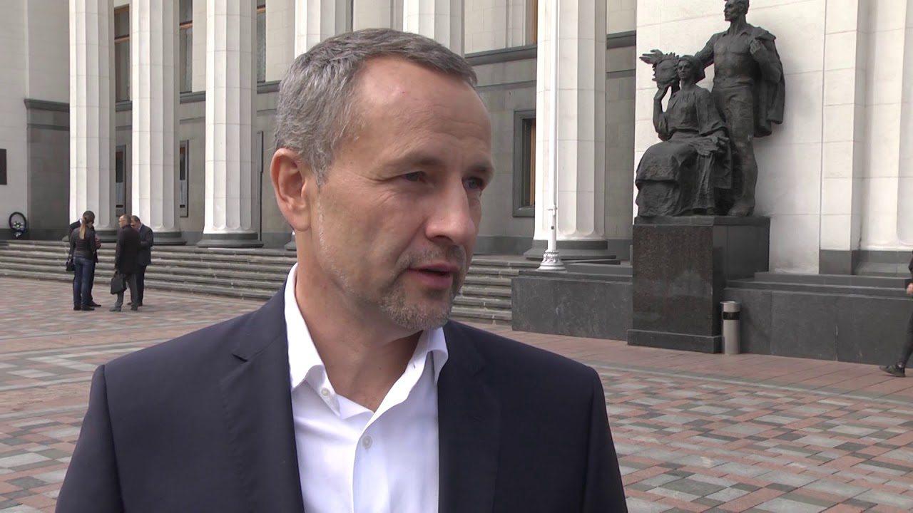 Игорь Колыхаев: Наша главная ценность - украинская семья