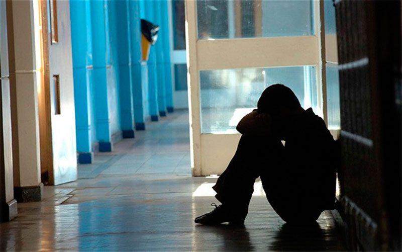 На Херсонщині школяра покарали за образу вчителя