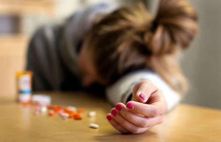 На Херсонщине школьница отравилась таблетками