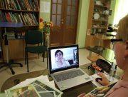Херсонські студенти навчаються онлайн