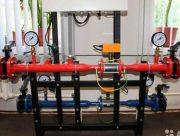 Херсонводоканал будет устанавливать узлы коммерческого учёта воды на многоквартирные дома