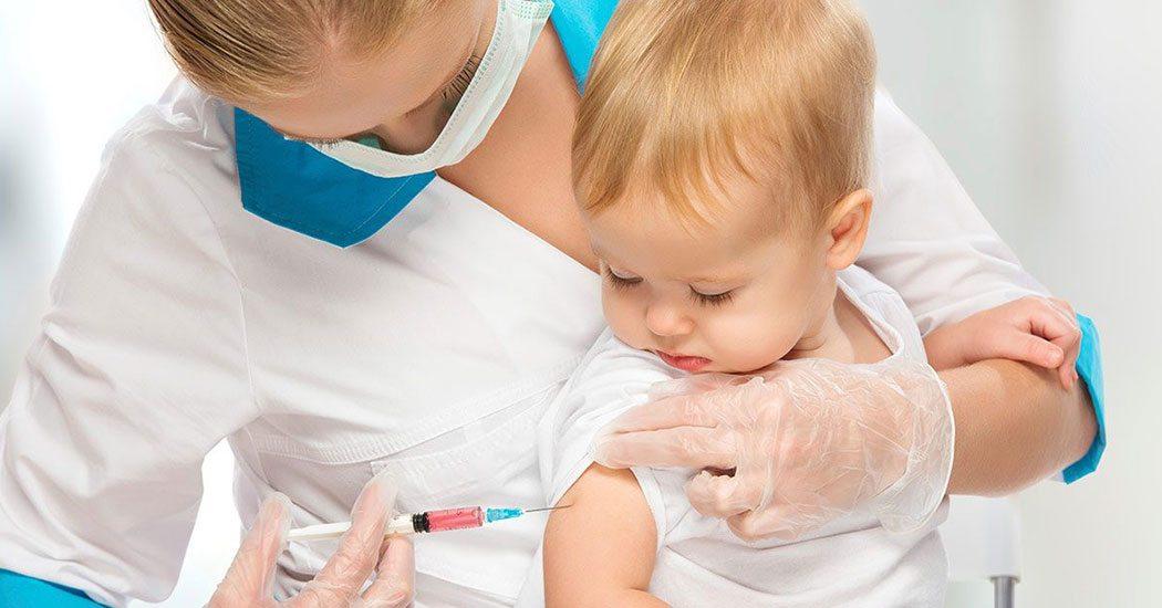 Коронавирус срывает вакцинацию детей на Херсонщине