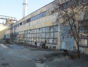 """В Херсоне не удалось продать на аукционе завод """"Судмаш"""""""