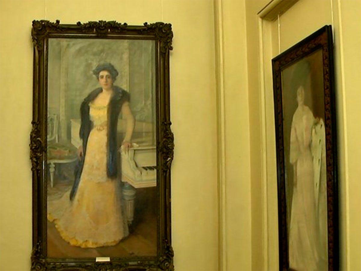 Херсон, художній музей, екскурсія