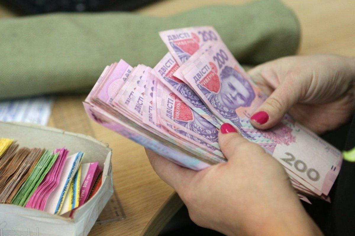 Новая почта,присвоение денег,кассир