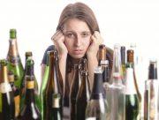 Жительница Херсонщины ограбила пенсионерку из-за алкоголя