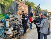 На Херсонской нефтебазе разоблачили подпольное производство ГСМ